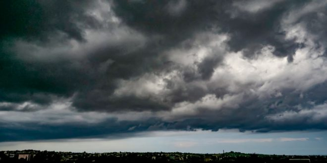 Έκτακτο Δελτίο Επιδείνωσης Καιρού – Πού θα έχει καταιγίδες και ανέμους